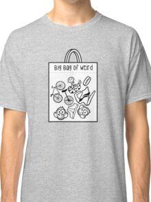 Big Bag of Weird Classic T-Shirt