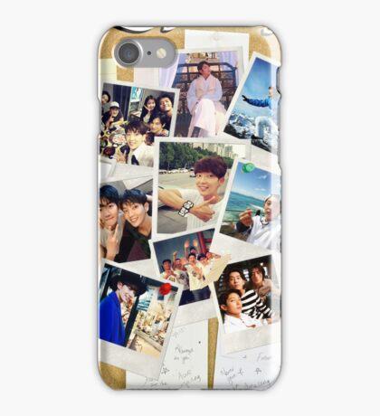 Lee Joon Gi iPhone Case/Skin