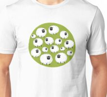 Outdoor party Unisex T-Shirt