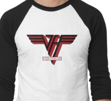 Van Hagar Men's Baseball ¾ T-Shirt