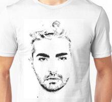 Bill Kaulitz - Tokio Hotel Unisex T-Shirt