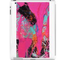 Fixation Vocalization #39 iPad Case/Skin
