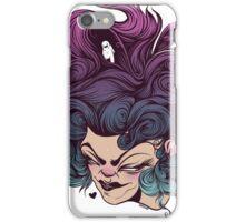 Emotional Lice iPhone Case/Skin