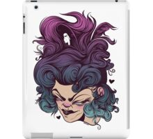 Emotional Lice iPad Case/Skin