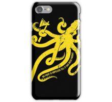 Asha Kraken iPhone Case/Skin