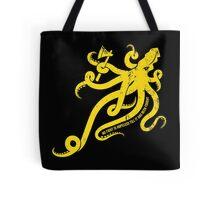 Asha Kraken Tote Bag