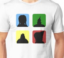 Windows of Oz Unisex T-Shirt
