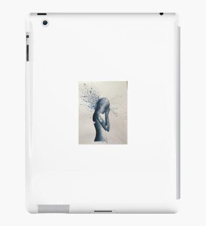 Exploding iPad Case/Skin