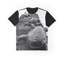 Sculpture Graphic T-Shirt