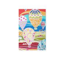 Balloon fiesta Gallery Board