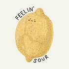 feelin' sour by Tess Smith-Roberts