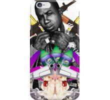 GUCCI-SAN iPhone Case/Skin