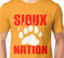 SIOUX NATION Unisex T-Shirt
