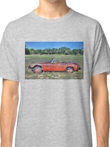 MG B Roadster Classic T-Shirt
