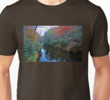 Up A Lazy River  Unisex T-Shirt