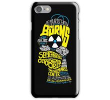 Mr. Burns, A Post-Electric Play iPhone Case/Skin