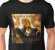 Stevie Nicks 24 Karat Gold Tour Unisex T-Shirt