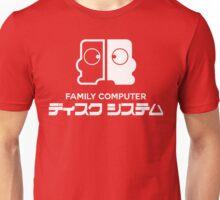 Disk-kun SWITCH Style Unisex T-Shirt