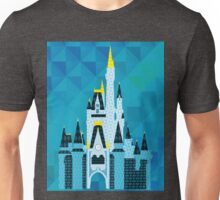 Crafty Castle Unisex T-Shirt