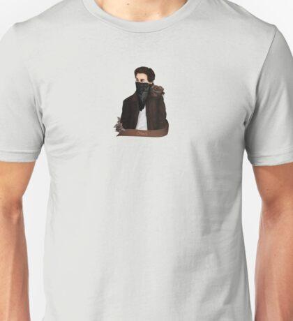 SHEA Unisex T-Shirt