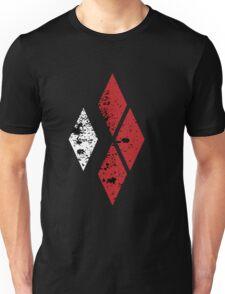 Quinn Diamonds Unisex T-Shirt