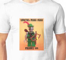 Robo Hood T-Shirt