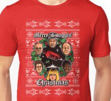 Merry Smeggin' Christmas Unisex T-Shirt