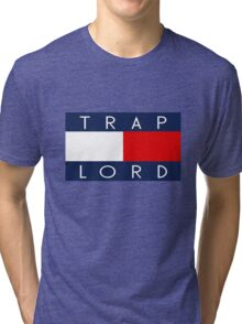 Trap Lord Tri-blend T-Shirt