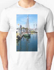 Harborside Mooring T-Shirt