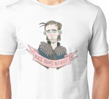 Anders!! Unisex T-Shirt