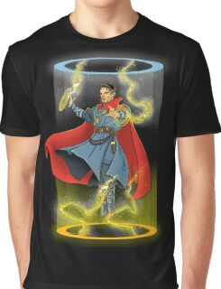 Mystic Portals Graphic T-Shirt
