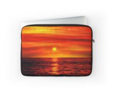 Sunset 10 Laptop Sleeve