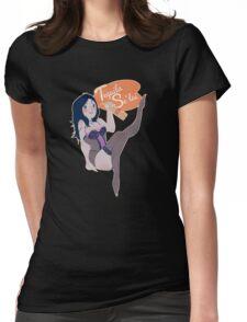 Teqila Se'lai!  Womens Fitted T-Shirt
