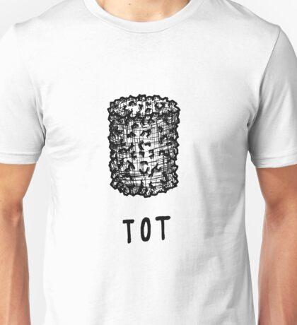 Tater Tot Unisex T-Shirt
