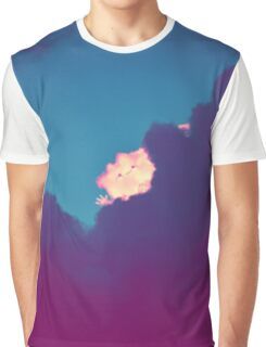 Hi! Graphic T-Shirt