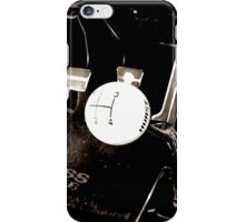 Four on the Floor iPhone Case/Skin