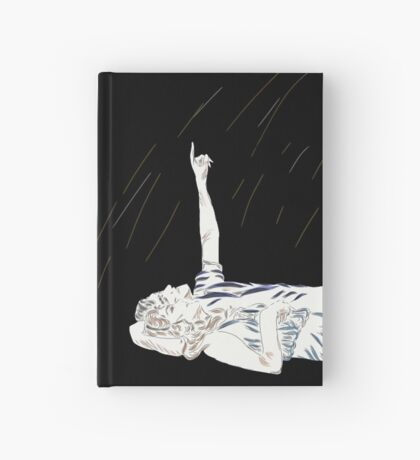 To the Stars Hardcover Journal