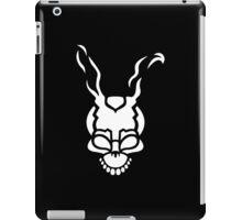 Frank the bunny iPad Case/Skin