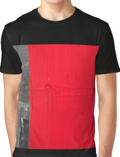 Love and shadow abstract II Graphic T-Shirt