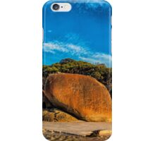 Squeaky Beach Panorama iPhone Case/Skin