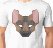 German shep geometric Unisex T-Shirt