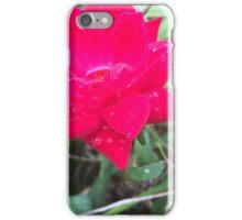 Ruby Beauty  iPhone Case/Skin