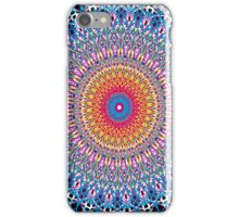 Mandala Paradise iPhone Case/Skin