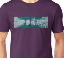 Trees into Forests-Acrylic Unisex T-Shirt