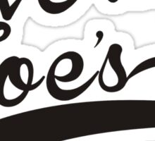 AVERAGE JOE'S TSHIRT Funny DODGEBALL GYM TEE Vintage SCHOOL MOVIE TEE DODGE BALL Sticker