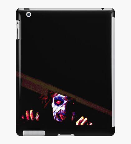 EVIL DEAD - CELLAR 80's iPad Case/Skin