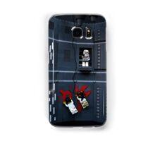 Splat!! Samsung Galaxy Case/Skin