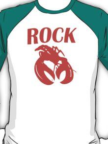 B52 Rock Lobster Retro Black T-shirt Sz S M L XL T-Shirt