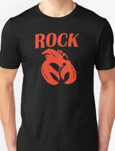 B52 Rock Lobster Retro Black T-shirt Sz S M L XL T-Shirt