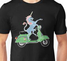 Scootercorn Unisex T-Shirt